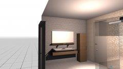 Raumgestaltung MarkoKardum in der Kategorie Badezimmer