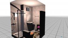 Raumgestaltung Maru in der Kategorie Badezimmer