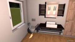 Raumgestaltung Master bAD in der Kategorie Badezimmer