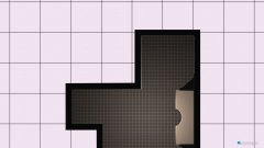 Raumgestaltung Master bath in der Kategorie Badezimmer