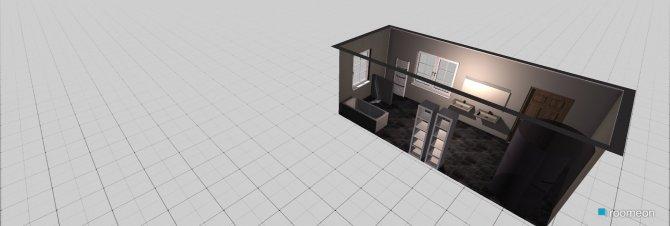 Raumgestaltung matu in der Kategorie Badezimmer