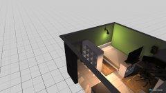 Raumgestaltung Mein Neues Zimmer ;=) in der Kategorie Badezimmer