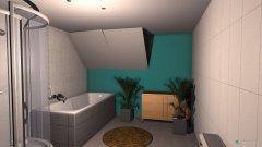Raumgestaltung meins in der Kategorie Badezimmer