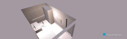 Raumgestaltung Meu Quarto in der Kategorie Badezimmer
