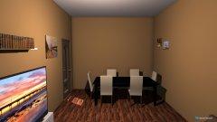 Raumgestaltung mi salon in der Kategorie Badezimmer