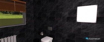 Raumgestaltung mia 6 in der Kategorie Badezimmer