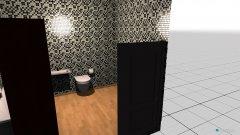 Raumgestaltung mike 1  in der Kategorie Badezimmer