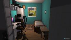 Raumgestaltung milos- razbijanje sobe in der Kategorie Badezimmer
