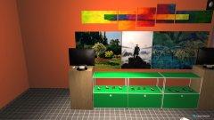 Raumgestaltung Mirasol Lake  in der Kategorie Badezimmer