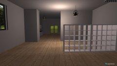 Raumgestaltung miRI in der Kategorie Badezimmer