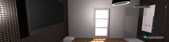 Raumgestaltung mohamad hijazi 4 in der Kategorie Badezimmer