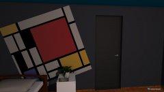 Raumgestaltung moj pokoj in der Kategorie Badezimmer