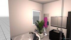 Raumgestaltung MOM in der Kategorie Badezimmer