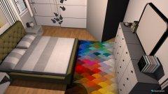 Raumgestaltung MUADA in der Kategorie Badezimmer