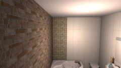 Raumgestaltung Muster 4Sven in der Kategorie Badezimmer