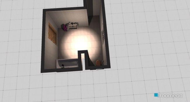 Raumgestaltung my home 3 in der Kategorie Badezimmer