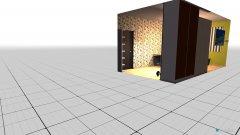 Raumgestaltung MY ROOM 1 in der Kategorie Badezimmer