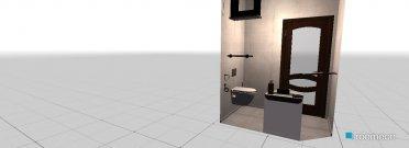 Raumgestaltung MyHome2 in der Kategorie Badezimmer