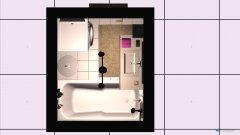 Raumgestaltung nasa kupelna in der Kategorie Badezimmer