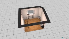 Raumgestaltung Neu 2 in der Kategorie Badezimmer