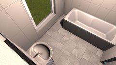 Raumgestaltung neu in der Kategorie Badezimmer