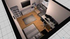 Raumgestaltung neuss zimmer <3 in der Kategorie Badezimmer