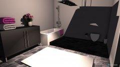 Raumgestaltung nf in der Kategorie Badezimmer