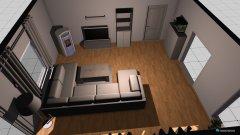 Raumgestaltung Niesi_Haus in der Kategorie Badezimmer