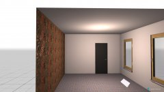 Raumgestaltung no1 in der Kategorie Badezimmer
