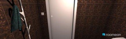 Raumgestaltung ofis prostranstvo pro in der Kategorie Badezimmer