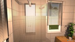 Raumgestaltung OG Bab in der Kategorie Badezimmer