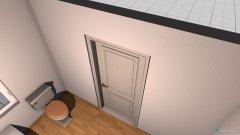 Raumgestaltung OG-Bad in der Kategorie Badezimmer