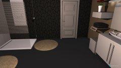 Raumgestaltung Oldy in der Kategorie Badezimmer