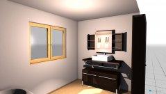 Raumgestaltung OLIK in der Kategorie Badezimmer