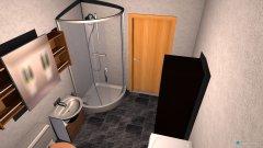 Raumgestaltung Olli in der Kategorie Badezimmer