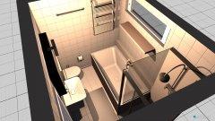 Raumgestaltung Our Bathroom in der Kategorie Badezimmer