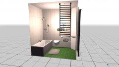 Raumgestaltung our home in der Kategorie Badezimmer