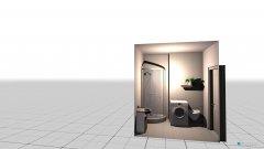 Raumgestaltung Parkallee2 in der Kategorie Badezimmer