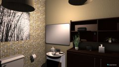Raumgestaltung pbathroom raafat  in der Kategorie Badezimmer