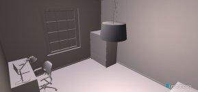 Raumgestaltung Pelles rum in der Kategorie Badezimmer