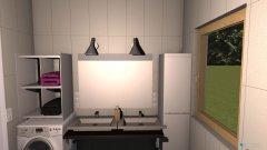 Raumgestaltung Philipp´s Bad  in der Kategorie Badezimmer