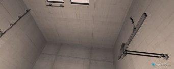 Raumgestaltung Phineas in der Kategorie Badezimmer