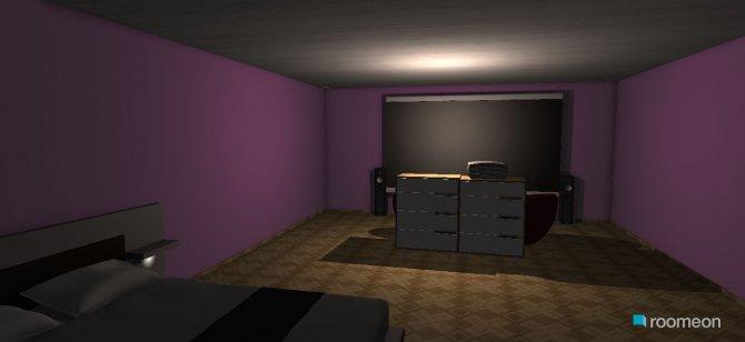 Raumgestaltung PITO12 in der Kategorie Badezimmer