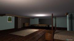 Raumgestaltung piwnica in der Kategorie Badezimmer