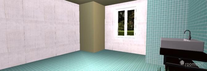 Raumgestaltung PlanBad_1 in der Kategorie Badezimmer