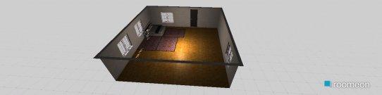 Raumgestaltung pokus I. in der Kategorie Badezimmer