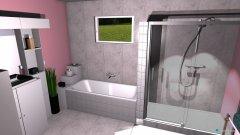 Raumgestaltung pp in der Kategorie Badezimmer
