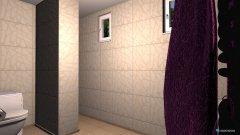 Raumgestaltung prestavba in der Kategorie Badezimmer