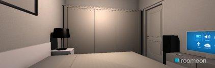 Raumgestaltung proba in der Kategorie Badezimmer