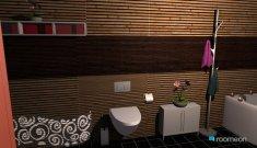Raumgestaltung proekt za jili6tno prostranstvo 4 in der Kategorie Badezimmer